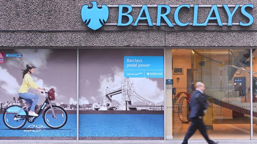 Devisenhandel: Großbanken zahlen Milliardenstrafe für Manipulation