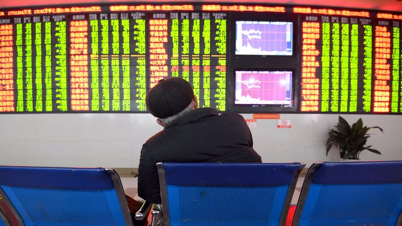 China Börse