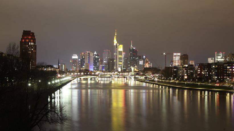 Börse: Strahlende Zukunft oder Bedeutungsverlust: Der Börsenstandort Frankfurt