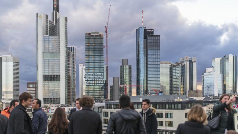 Deutsche Bank und Commerzbank: Monopolkommission warnt vor Systemrisiko durch Bankenfusion