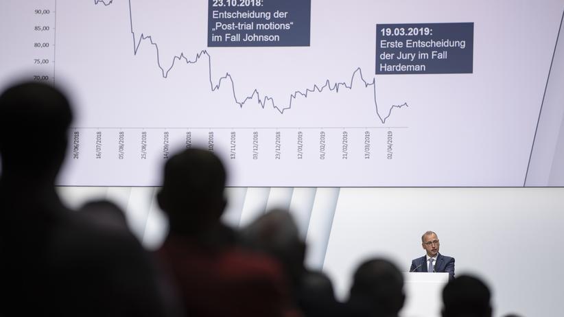 """Christian Strenger: """"Der Bayer-Vorstand ist jetzt auf Bewährung"""""""