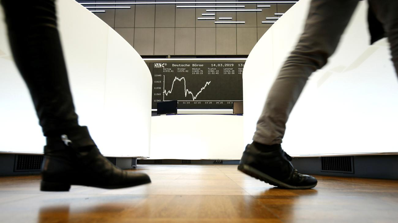 DAX companies: Supervisory Board chiefs received record