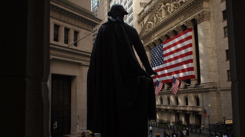 Banker: Die ungestraften Absahner der Wall Street