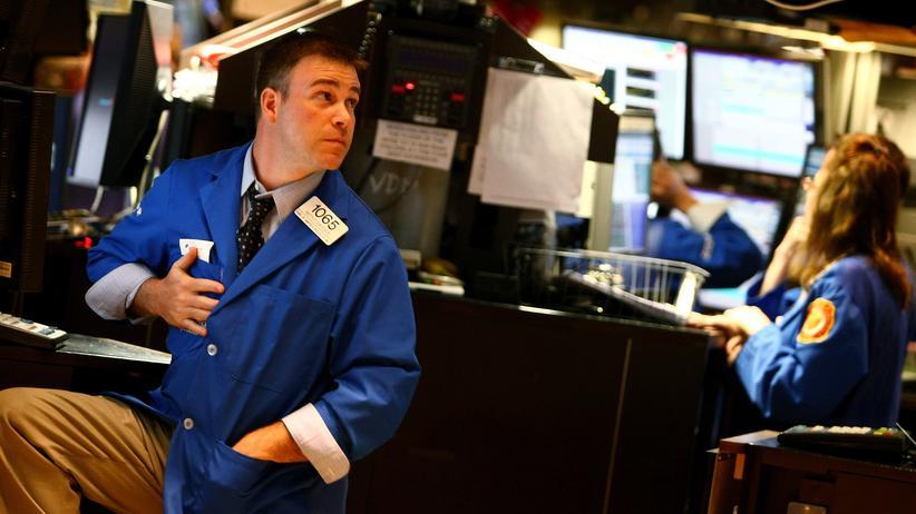 Banken: Diese Blase ist notwendig!