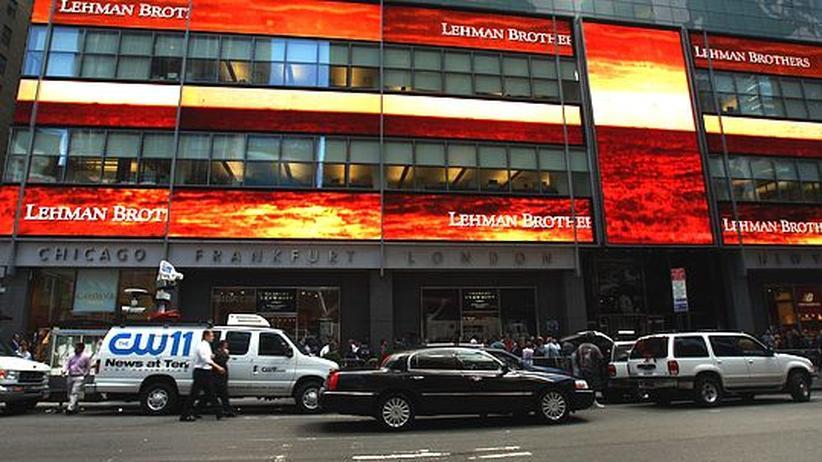 Bankenpleite: Tausende Lehman-Anleger erhalten Teilentschädigung