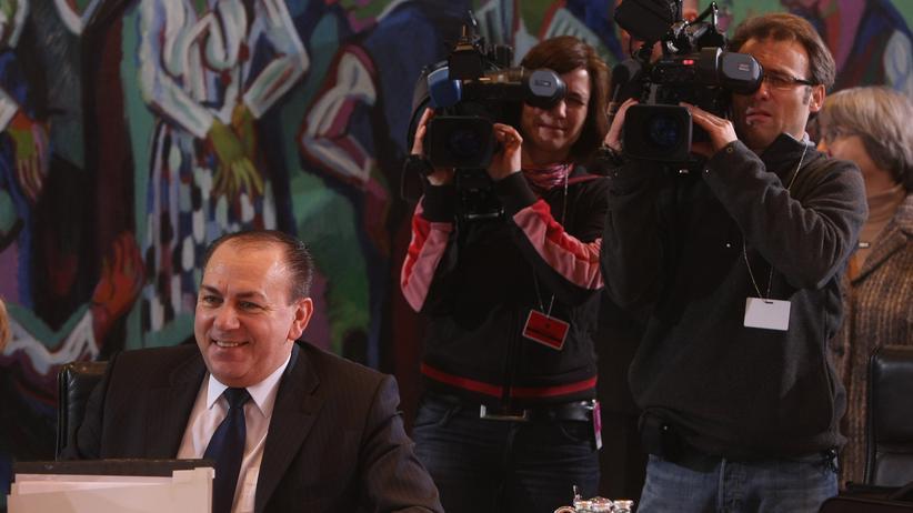 EZB-Chef: Weber wählen!