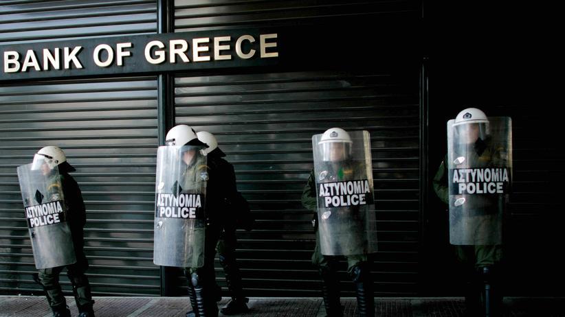 Währungsspekulation: Europa jagt die Zocker