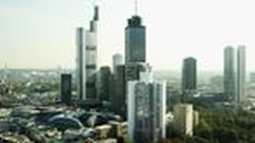 Bankenregulierung: Showdown in Basel