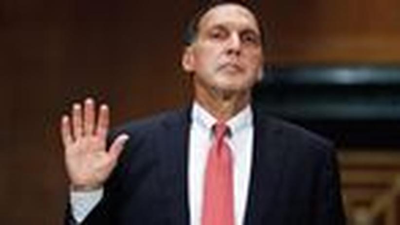Wall Street: Die Börsenaufsicht jagt die Lehman-Bosse