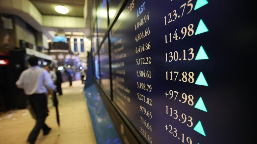 Börsenhandel: Rasant und risikoreich