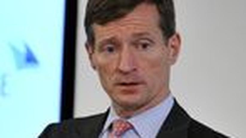 """Credit Suisse: """"Wir zahlen nicht mehr als nötig"""""""