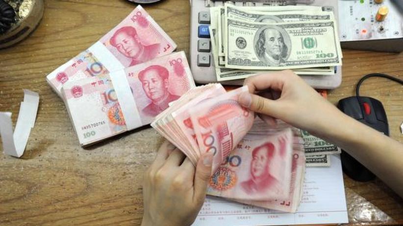 Devisenmarkt: Weltkrieg der Währungen