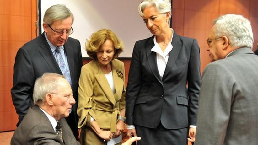 "Eurokrise: ""Auch Portugal sollte unter den Schutzschirm"""