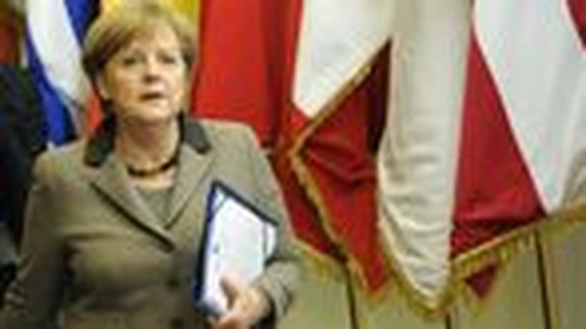 Währungsunion: Wie viel Solidarität braucht der Euro?