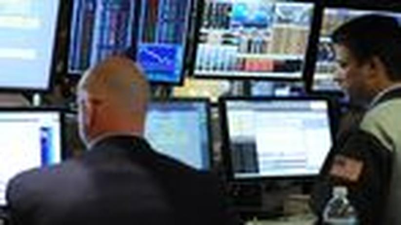 Finanzmarkt: Zocken in finsteren Gefilden
