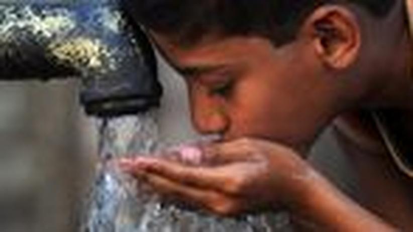 """Fondsexperte Denis Schmidli: """"Wasser braucht einen Preis"""""""