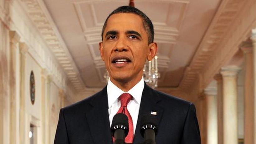 Geldanlage: Aber, Mr. President!