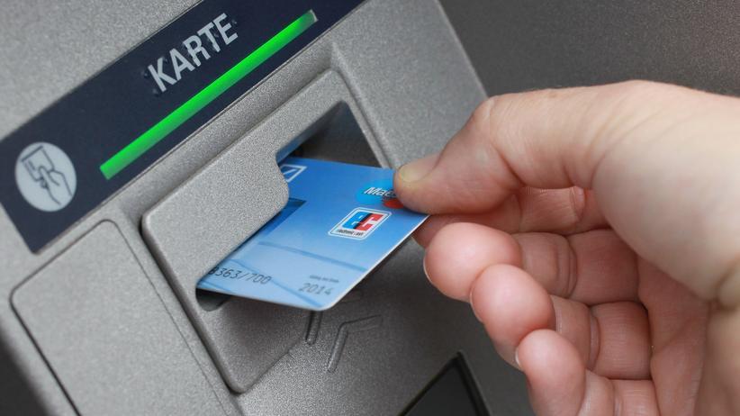 Verbraucherschutz: Ein Girokonto für jeden