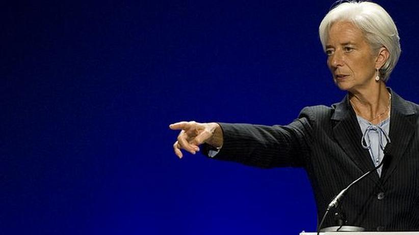 Eurokrise: Italiens Demokratie im Standby-Modus