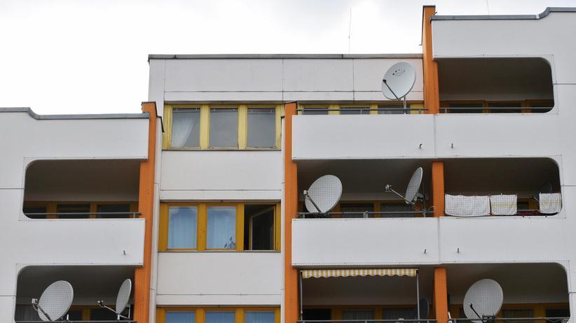 Hauspreise: Immobilien-Monopoly in Neukölln