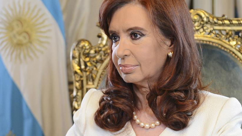 Schuldenschnitt: Argentinien muss Milliarden an Hedgefonds zahlen