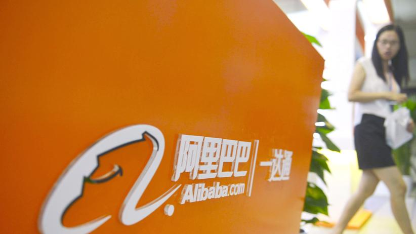 Wall Street: Alibaba-Börsengang rettet Yahoo