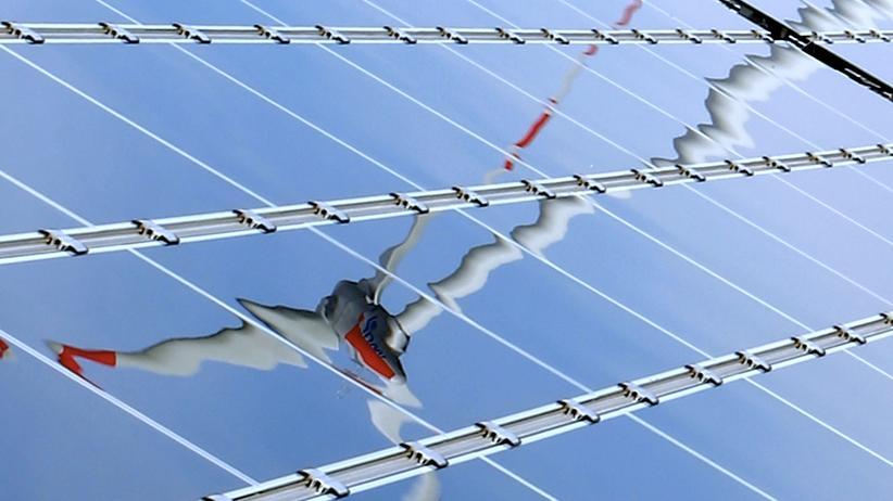 Solaranlagen in der Nähe von Mainz