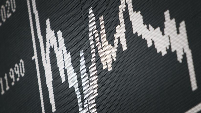 Wirtschaft, Aktien, Dividende, Zinsen, Aktie, Geldanlage, Aktienfonds