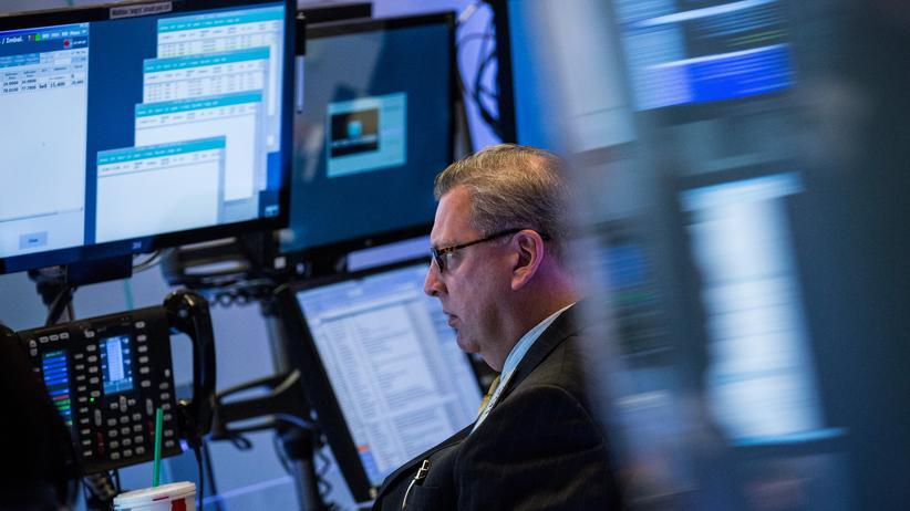 Wirtschaft, Risiko, Geldanlage, Kapitalanlage, Anlageberater