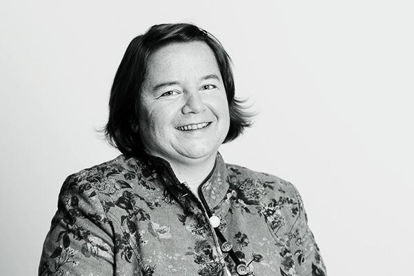 Susan Levermann: Die Klima-Schützerin