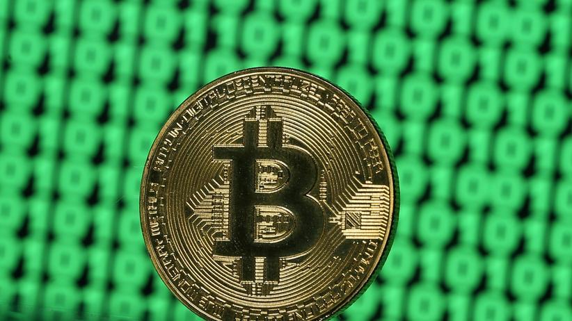 Kryptowährung: Spekulation mit möglichem Totalverlust