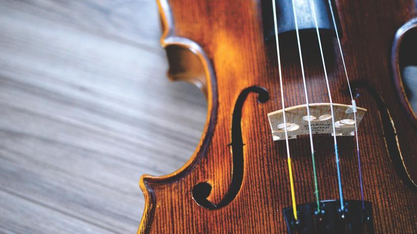 Musikinstrumente: Klangvoll Geld verdienen
