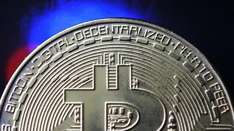 Bitcoin: Hauptsache irgendwas mit Krypto