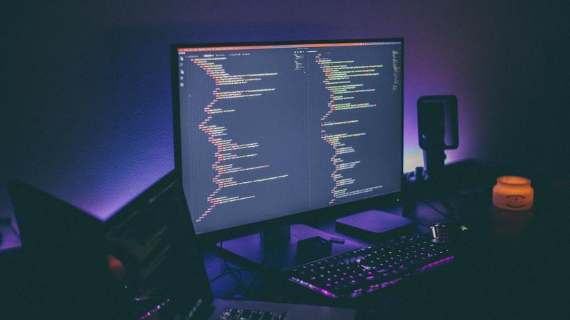 Online-Investment: Vorsicht Kryptobetrug!