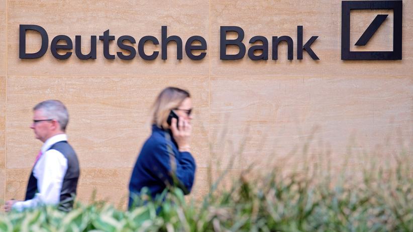 Deutsche Bank: Fünf Jahre Haft für ehemaligen Deutsche-Bank-Händler