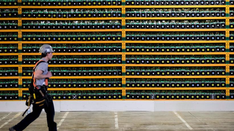 Kryptowährungen: Bitcoin verliert weiter an Wert