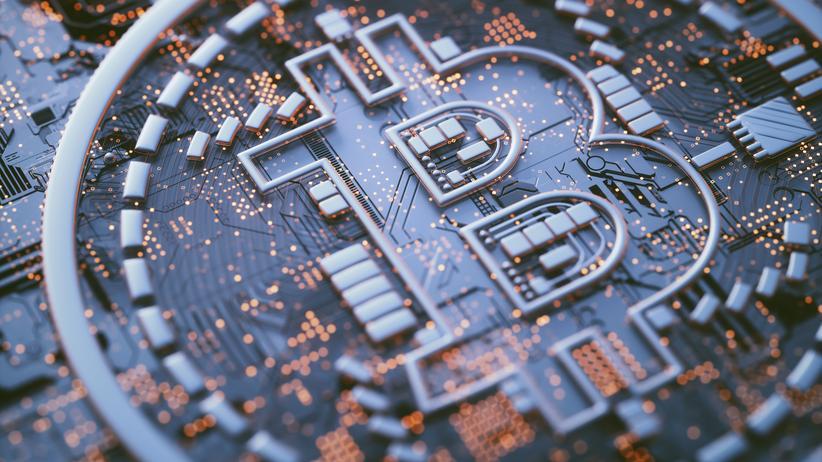 Bitcoin: Nach dem Boom