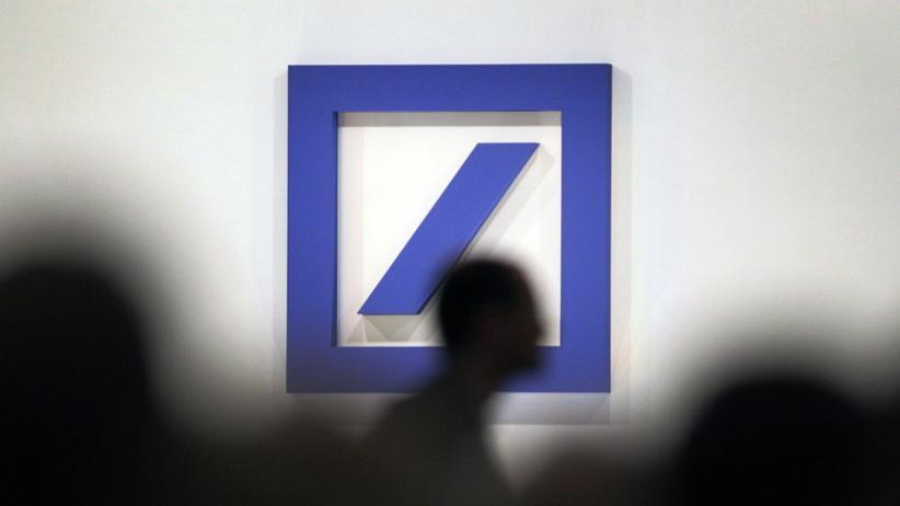 Deutsche Bank Stellenabbau
