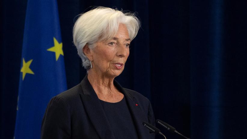 Europäische Zentralbank: Die Pläne von Christine Lagarde