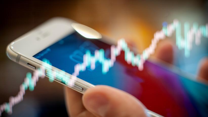 Börseneinstieg : Die neue Welt der Neobroker