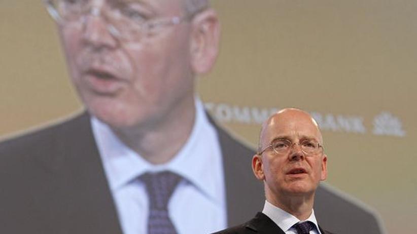 Staatshilfen: Commerzbank gibt fünf Milliarden zurück