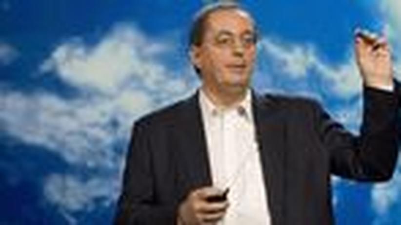 """Intel-Chef im Interview: """"Spiele gehen an die Grenzen der Technologie"""""""