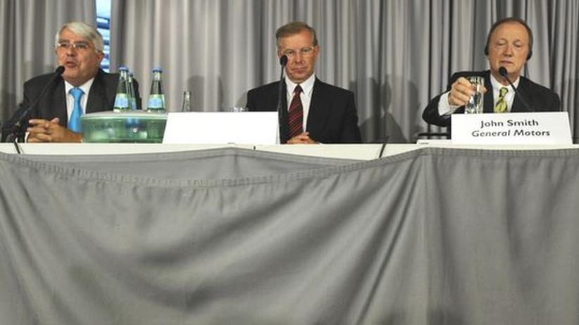 Neuer Eigner Magna: Harte Kritik an Opel-Verkauf