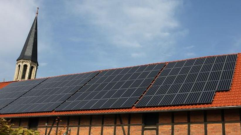 Solarstrom-Vergütung: Asbecks halbe Wahrheit