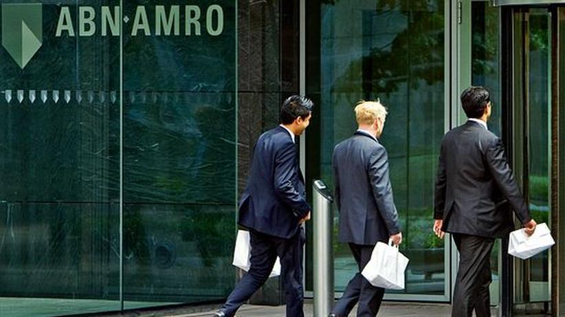 Banken: Deutsche Bank übernimmt ABN-Amro-Tochter