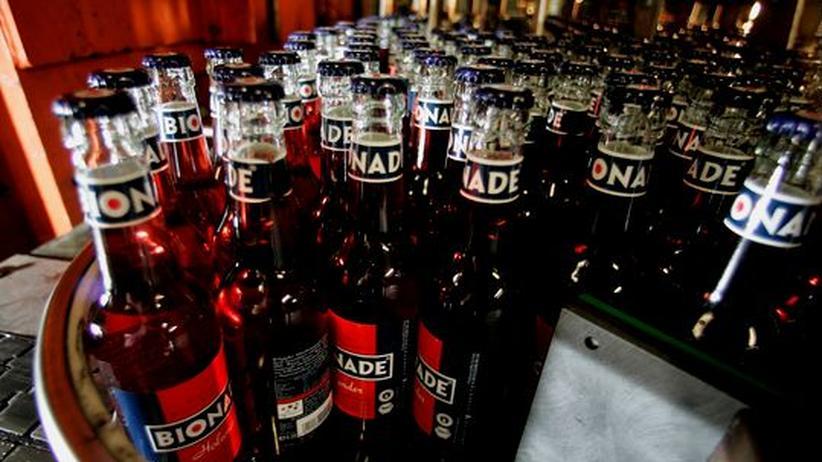 Getränkeindustrie: Oetker-Konzern übernimmt Bionade