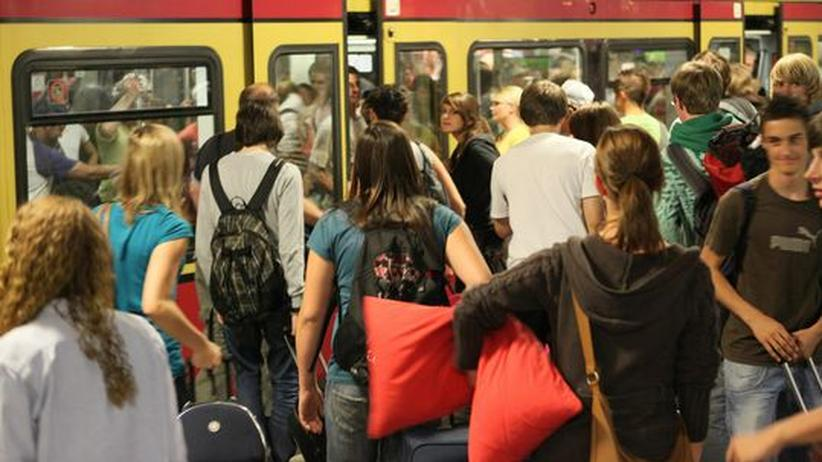 Berlin: S-Bahn-Chaos kostet 75 Millionen Euro