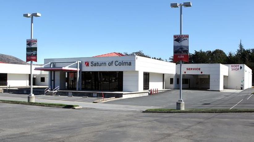 US-Autoindustrie: GM-Marke Saturn steht vor dem Aus