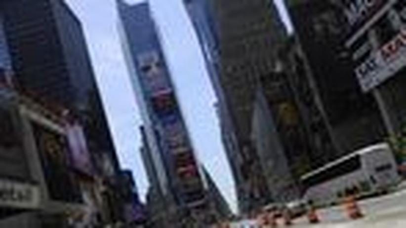 Strafverfolgung: Deutsche Bank vor Gericht in Manhattan
