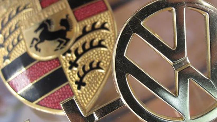 VW-Aufsichtsrat: Allianz mit Porsche und Einstieg bei Karmann besiegelt